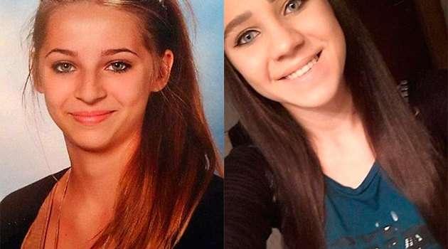 Австрийские девушки сбежали вИГИЛ, где после были убиты запопытку побега