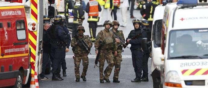 Топ-5 технологий для борьбы с терроризмом
