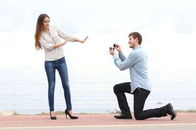 Фото 1 - 5 причин, по которым женщины избегают отношений с красавцами