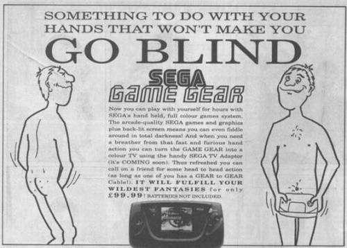 Самая противоречивая реклама XX века