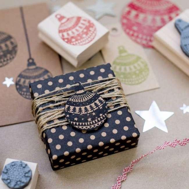 15 идей для подарочных упаковок, которые жалко открывать