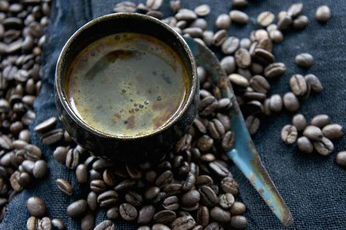 Фото 1 - Ученые доказали, что кофе продлевает жизнь и укрепляет здоровье
