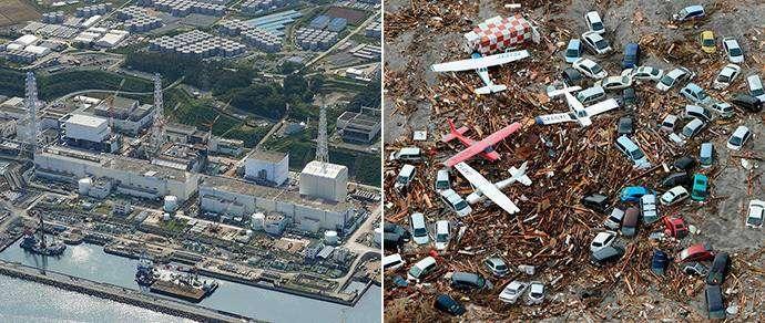 Японский Чернобыль: как Фукусима пришла на смену Хиросиме