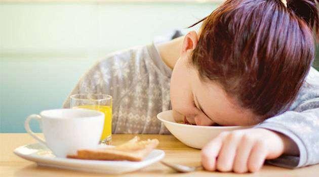 Синдром хронической усталости: причины илечение
