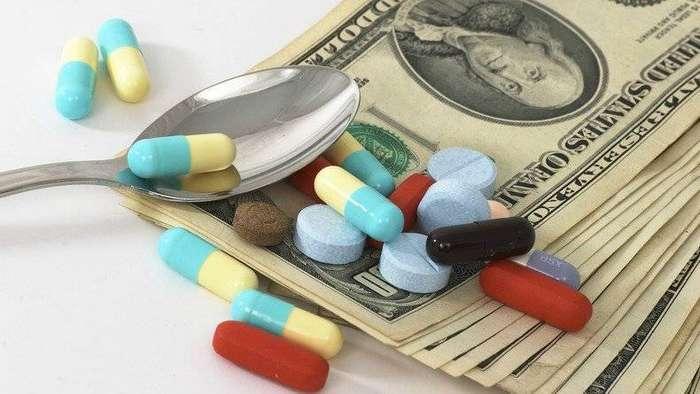 9 самых дорогостоящих лекарств в мире