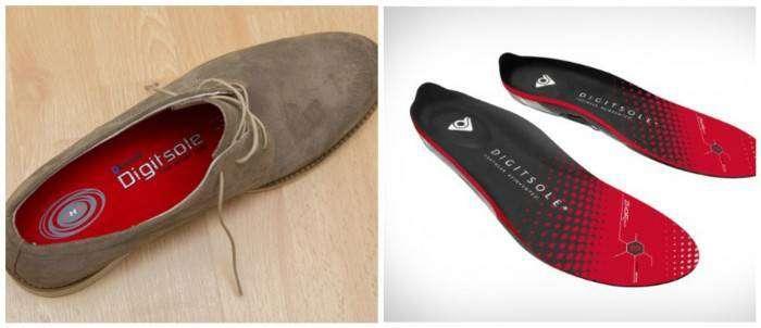 Стельки с подогревом превратят любую обувь в зимнюю