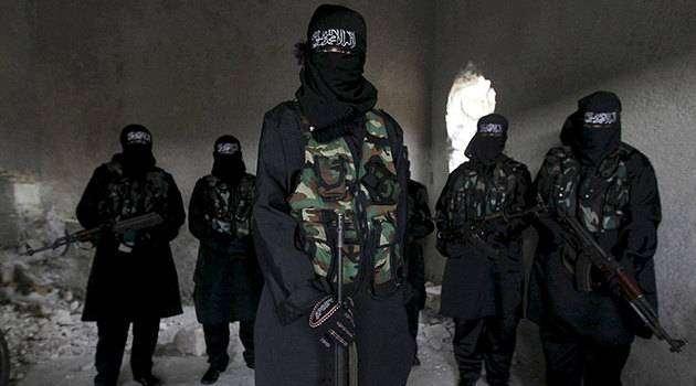Как террористы ИГИЛ вербуют женщин вСети?