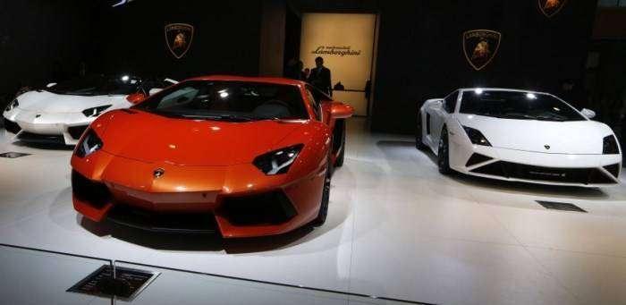 Самые роскошные автомобильные девайсы.