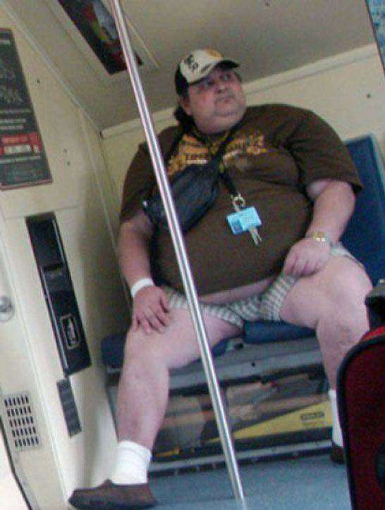 Поездка в метро - это не всегда скучно! прикол, юмор