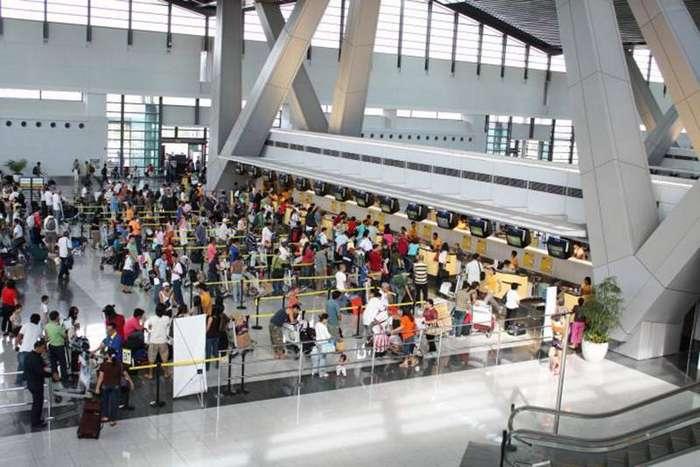 мошенничество в аэропортах