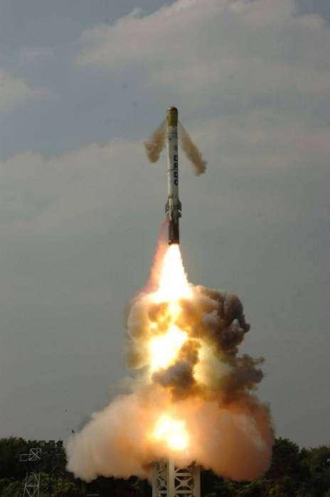 Сверхзвуковые ракеты могут изменить все.
