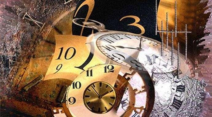 Машина времени – строительство ее уже началось