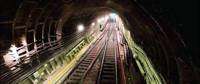 Московский метрополитен – загадочный и мистический подземный город