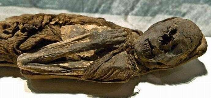Ессентучанин мумифицировал мать и три года получал ее пенсию