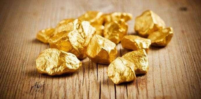 Наступает эра искусственного золота