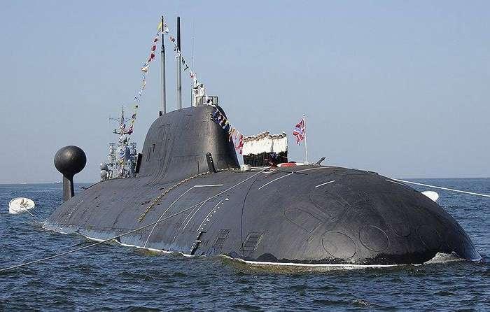 Как всё устроено: Моряк на подводной лодке