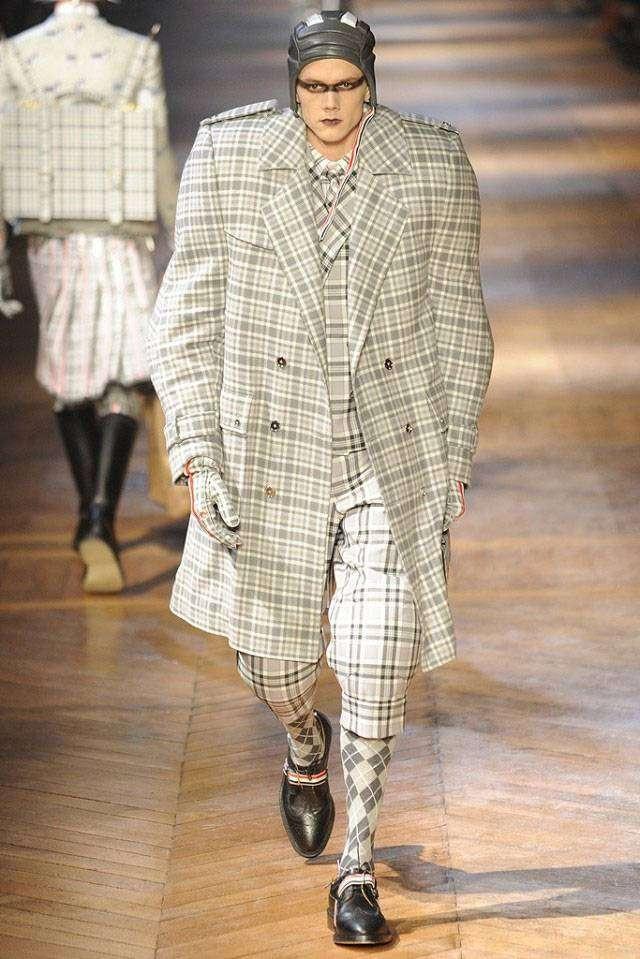 Неизвестные и шокирующие факты из истории моды