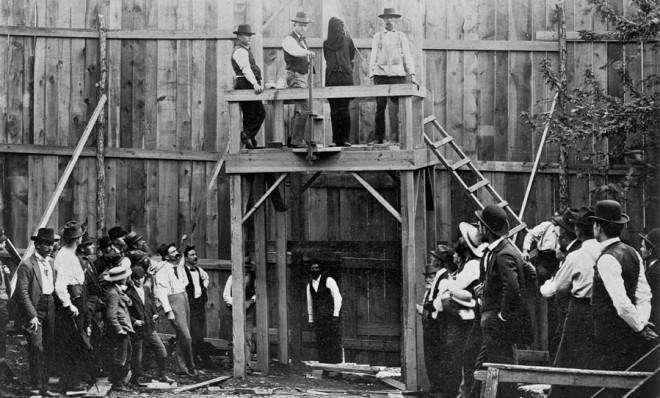 Истории о людях, переживших собственную казнь