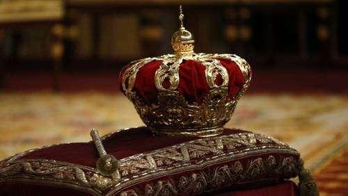Кое-что о королях (26 фото)