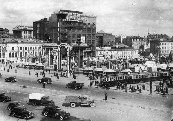 20 гениальных фотографий от ярчайших советских фотомастеров