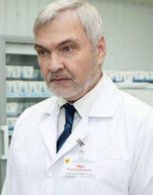 Российские медики спасли жизнь безнадежному пациенту (5 фото)