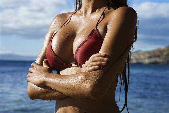 Почему от капусты растет грудь?