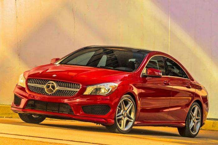 Американцы назвали самые худшие автомобили (9 фото)