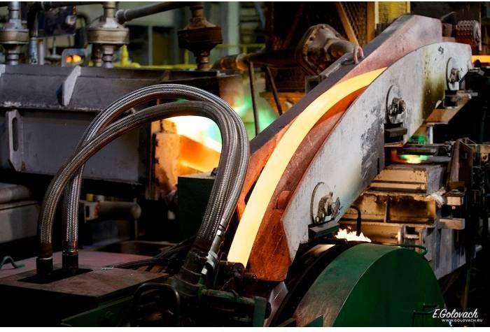 Производство медной проволоки из вторсырья (36 фото)