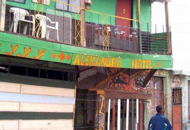 Элитный отель (3 фото)