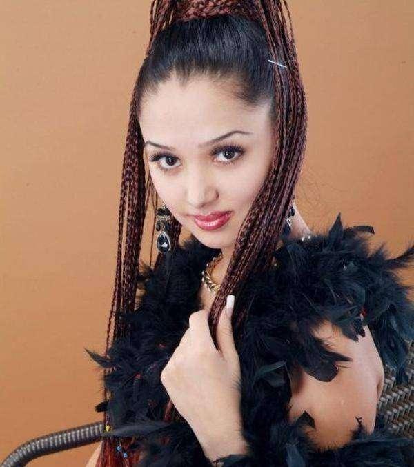 Самые красивые корейские актрисы Топ29