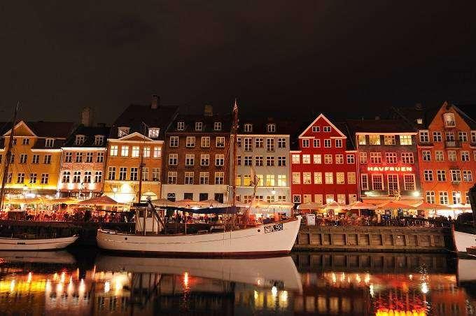 7 самых романтичных городов Европы (7 фото)