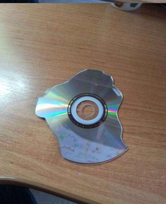 Сувенирный диск из Израиля (4 фото)