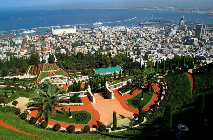 Интересные факты об Израиле (7 фото)