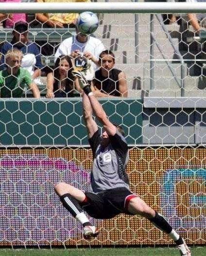 Футбол в движении (27 фото)