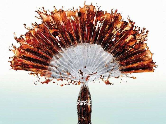 Креативные работы Seagulls Fly (28 фото)