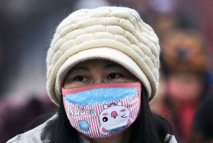 модные коллекции в китае: