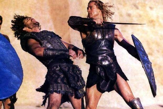 5 глупых мифов о войне, в которые мы верим благодаря фильмам