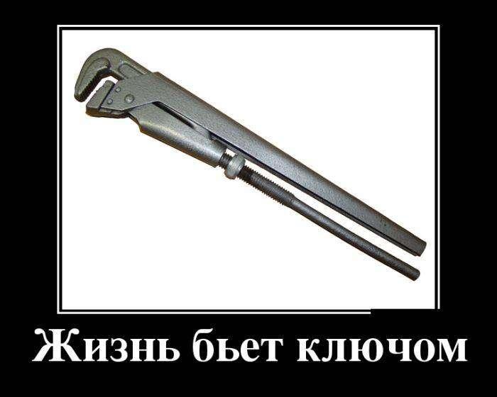 Демотиваторы - 596
