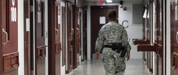 Ошибка в ПО выпустила тысячи заключенных на свободу раньше срока