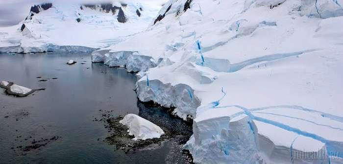 Что творится с погодой: 5 фактов, которые нужно знать об изменении климата