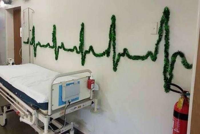 Что может быть прекрасней, чем хорошая кардиограмма!?