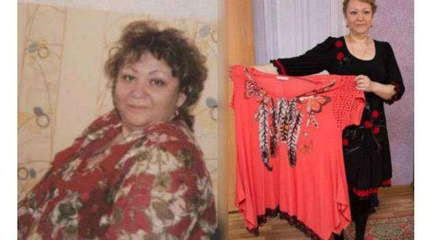Похудевшую на 30 кг жительницу Кузбасса наградили пятью тоннами угля