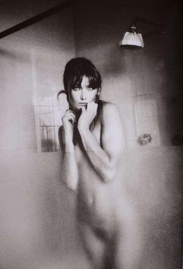 Самые незабываемые фотографии Карлы Бруни!