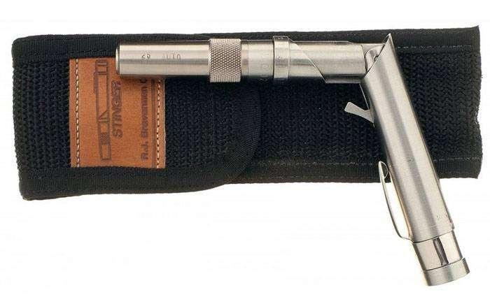Ручка-пистолет R.J Braverman