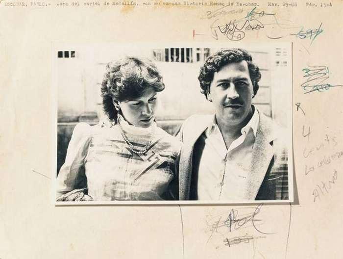 Весь в белом: жизнь и смерть Пабло Эскобара