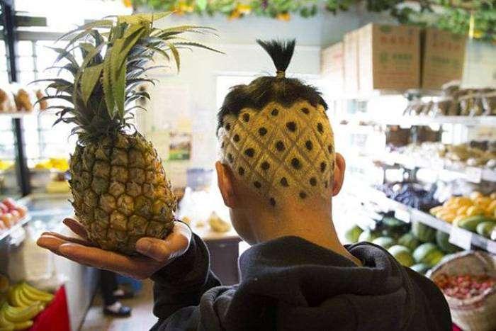 Причёска, повышающая продажи