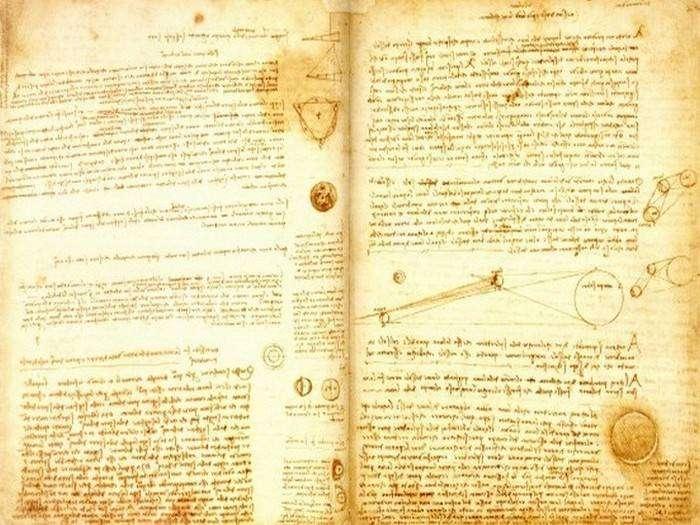 Кодекс Лестера.