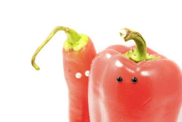 Фото 1 - Ты — то, что ты ешь: химия тела зависит от рациона