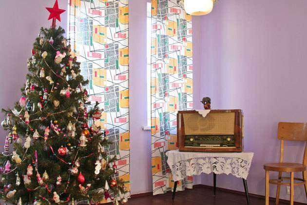 Фото 1 - Руководство: как добыть новогоднюю елку своими руками