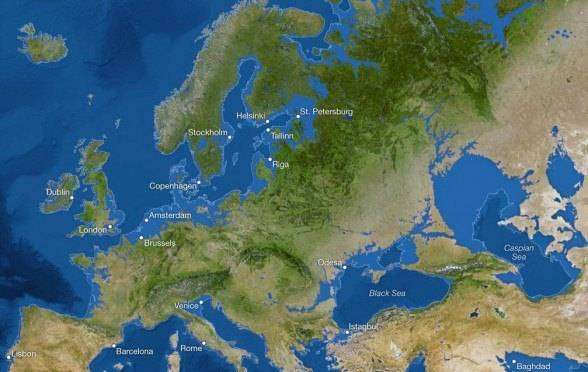 Фото 1 - Что творится с погодой: 5 фактов, которые нужно знать об изменении климата